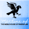 evening12: (HiH ravenclaw 1)