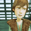inquisitivetea: (httyd hiccup unhappy)