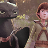 inquisitivetea: (httyd hiccup toothless unimpressed)