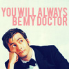 dwfanatic: (Always My Doctor)