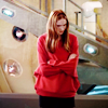 dwfanatic: (Amy red jumper)