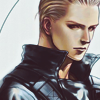 artescribendi: (pretty pretty Wesker)