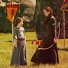 animus_wyrmis: (LWW lucy and susan at archery practice)