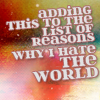 azurehart: (Wordy reasons I hate world)