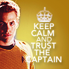 janice_lester: Keep calm and trust the captain (Keep calm and trust the captain)