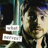 janice_lester: Bones: what nerves? (Bones: what nerves?)