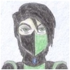 deaku: My Kim Possible OC Drago (Default)