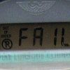 frith: Parking meter (Fail)