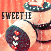 "the_shoshanna: ice cream sandwiches and the word ""sweetie"" (sweetie)"