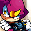 espio: (i am not a magic ninja)