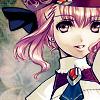 killaurey: ([Xenosaga] MOMO -- Wind in her hair)
