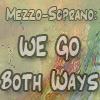 kiwiana: (Music: mezzo-sopranos go both ways)
