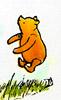 cyrano: (Pooh Bouncing)