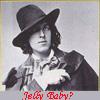 cyrano: (Jelly Baby?)