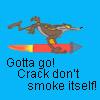 cyrano: (Coyote Rocket)