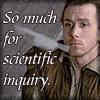 cyrano: (Scientific Inquiry)