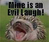 cyrano: (Evil Laugh)
