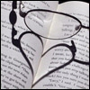cyrano: (I heart books)