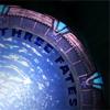 auburn: engaged stargate, mostly blue (Atlantis Stargate)