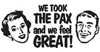 cyrano: (The Pax)