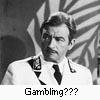 cyrano: (Gambling)