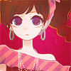 lucybox: (= dolled up.) (Default)