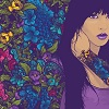 vintageddreams: (Floral - Tattooed Girl)
