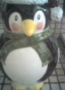 multipurposegoddess: (Penguin Cookie Jar)