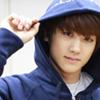 hyungsik: (hoodie prince) (Default)