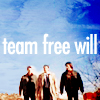 rusty_halo: dean, castiel, sam (spn: team free will)