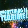 langwidere: the everything is terrible logo (everything really is terrible)