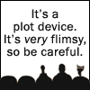 hwc: (mst3k - flimsy plot device)