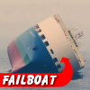 katiefoolery: (Failboat!)