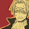 frilliance: (Flustered)