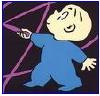 the_shoshanna: Harold and his purple crayon. (harold)