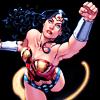 lurkingcat: (Wonder Woman)