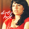 """zvi: """"dirty hot"""" Callie Torres (I fuck girls)"""