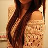 xoxomarina: ({ hair } » brunette)