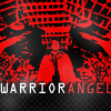 restless: Castiel from Supernatural (Warrior angel)