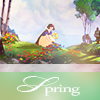may_lily: (Snow White in Spring)