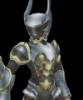 keybladesandkittens: (full armor)