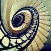 spoke: spiral staircase (contemplative)