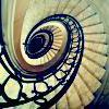 spoke: spiral staircase (contemplative)