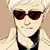 shenunigans: (I keep dressing up elvis)