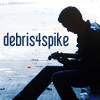 debris4spike: (James silhouette)