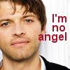 norwich36: (Castiel I'm no angel)