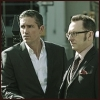 podcath: john and harold (person of interest) (person of interest)
