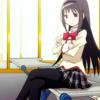 暁美 ほむら ♥ Akemi Homura
