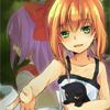 besmirch: (❝ follow my lead! ❞)