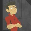 kaspah: (red!chris) (Default)
